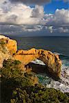 Rock Formation, Parc National de Port Campbell, Great Ocean Road, Victoria, Australie