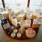 Cheese Shop, Niagara on the Lake, Ontario, Canada