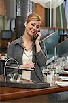 Restaurant Manager
