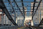 Smithfield Street Bridge, Pittsburgh, Pennsylvania, USA
