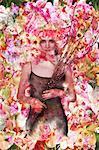 Flore mystique