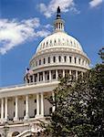 Capitol building, D.C.