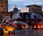 Grant Park, Chicago, Illinois