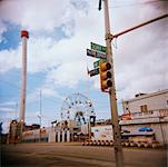 Coney Island, New York, Etats-Unis