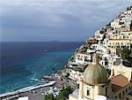 Positano, Salerno, Italie