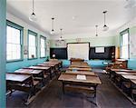 Une école à classe unique