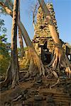 Sanctuaire de Preah Palilay, Angkor Thom, Siem Reap, Cambodge