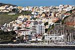 La Gomera, Iles Canaries, Espagne