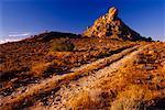 Die Toon, Richtersveld National Park, Northern Cape, South Africa