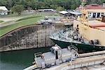 Canal de Panama, Panama
