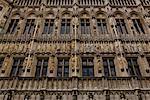 Townhall, Brussels, Belgium