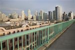 Condominiums, Vancouver, British Columbia, Canada