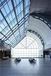 Toronto Pearson International Airport, Toronto, Ontario, Canada