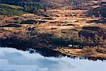 Cottage à Loch Lomond et les Trossachs National Park, Écosse