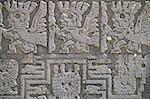 Bolivia, Tiwanaco, Sun Gate, astronomical calendar