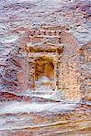 Jordan, Petra, Nabataean tomb