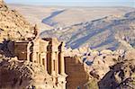Jordan, Petra, the Deir