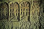Monastère de la Sainte lance Arménie, Guéghard,