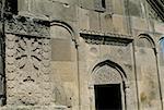 Arménie, monastère Gochavank