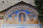 Monastère de Rila, Bulgarie