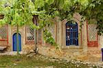 Bulgarie, monastère de Preobrajensky