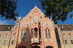 Hungary, Kecskemét, City hall