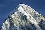 Népal, Pumo Ri