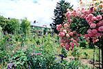 France, Normandie, Giverny, jardins de Claude Monet et accueil