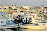Port de Paphos, Chypre