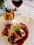 Cyprus, Paphos, gastronomy