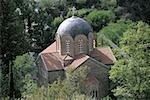 Cyprus, Potamitissa, Byzantine church