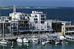 Port de Kyrenia, Chypre