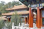 Chine, Beijing, Palais d'Eté