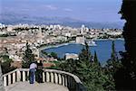 Croatie, Dalmatie, Split