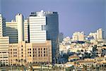 Israel, overview of Tel Aviv