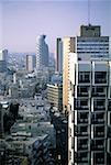 Israël, Tel-Aviv, centre ville