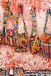 Métiers d'art pour vendre, Cartagena, Colombie