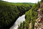 Barron Canyon, Algonquin Park, Ontario, Canada