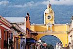 The Arch, Antigua, Guatemala