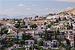 Granada, Andalucia, Spain