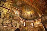 Santa Maria in Trastevere, Rome, Italie