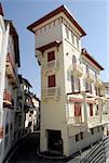 Habitation d'Aquitaine, Saint Jean de Luz, France