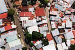 Shanty Houses, Panama City, Panama