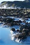 Geothermal Spring, Iceland