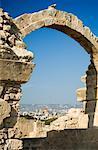 Saranta Kolones, Paphos, Cyrpus