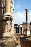 Palatino, Rome, Italie