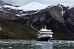 Cruise Ship, Chile, Patagonia