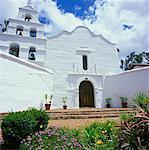 Mission San Diego de Alcala, San Diego, California, USA