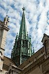 Cathédrale de Saint-Pierre, Genève, Suisse