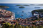 Town of Hvar, Hvar, Croatia